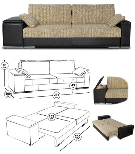 диван кровать софт инструкция по сборке - фото 3