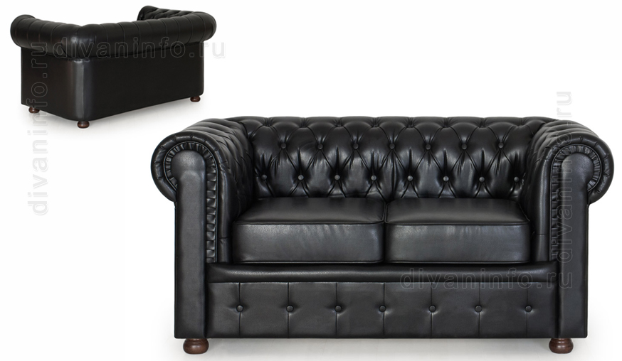 Честер диван Москва с доставкой
